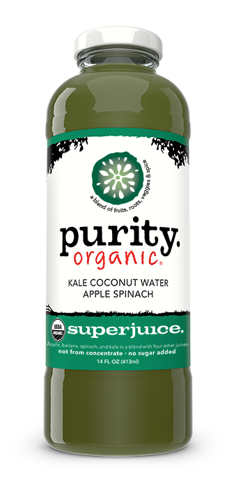 Healthy Office Drinks, Purity Organic Coconut Water