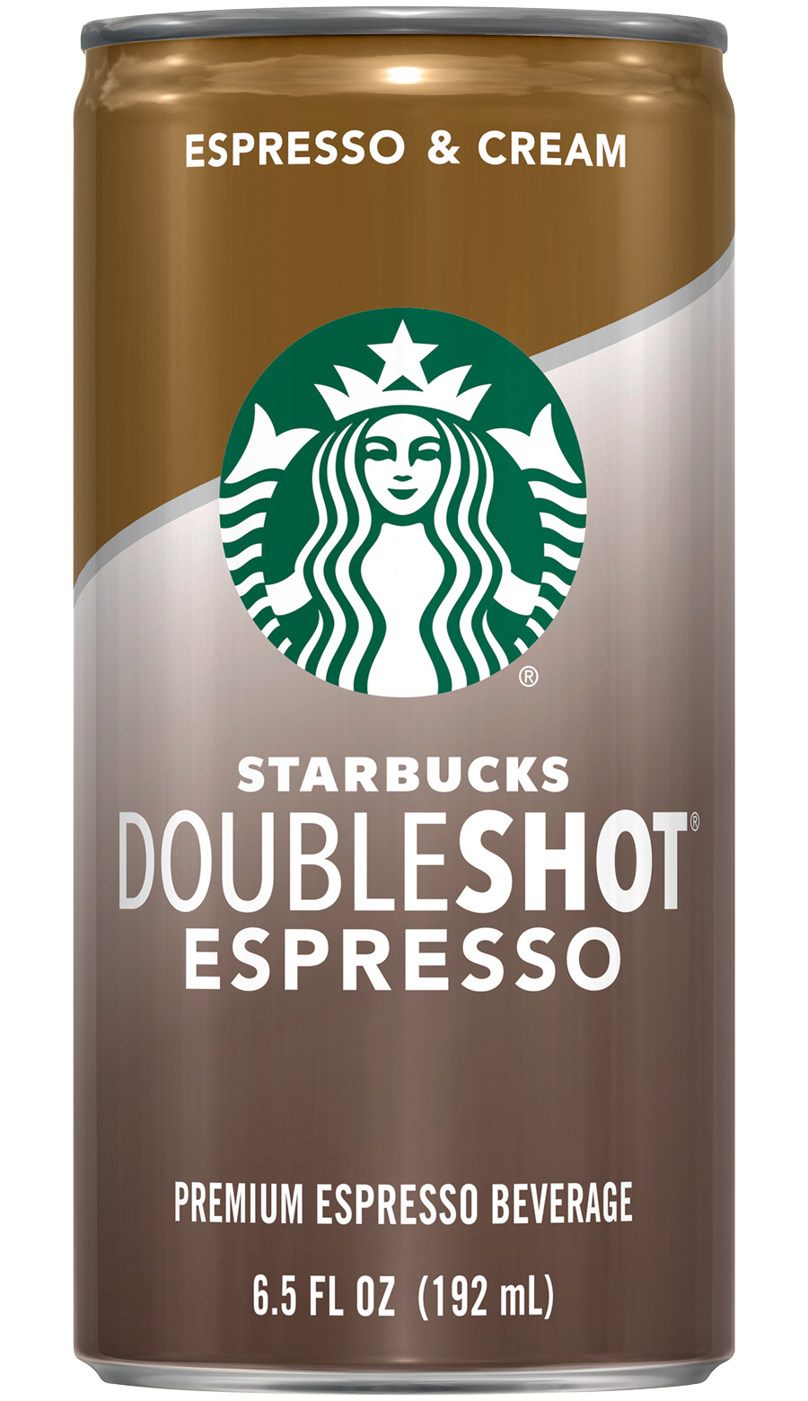 Healthy Office Drinks, Starbucks Double Shot Espresso